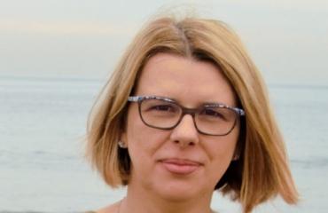 Dorota Mącik Akademia Interego