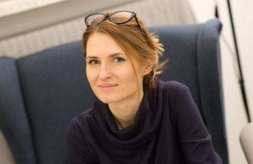 Marta Górska Akademia Psychoterapii Interego